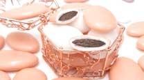 Dragées chocolat