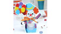 Clown et Cirque