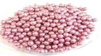 Dragées perles