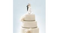 Figurine pour gâteau
