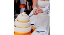 Pelle à gâteau mariage