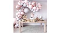 Arches et Guirlandes de Ballons