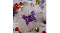 Papillons pour boites à dragées